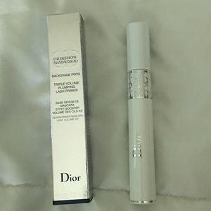 Dior show lash primer